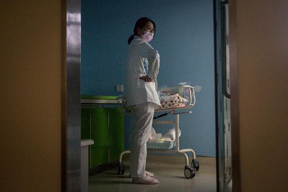 Baby - Human Age「Wuhan Works To Contain Spread Of Coronavirus」:写真・画像(17)[壁紙.com]