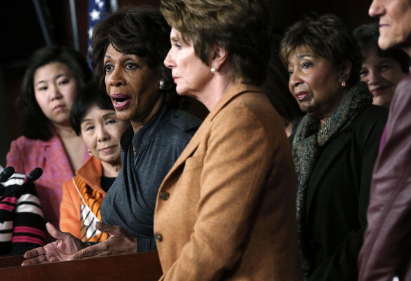 Eddie House「Nancy Pelosi Holds Weekly Press Conference At The Capitol」:写真・画像(5)[壁紙.com]