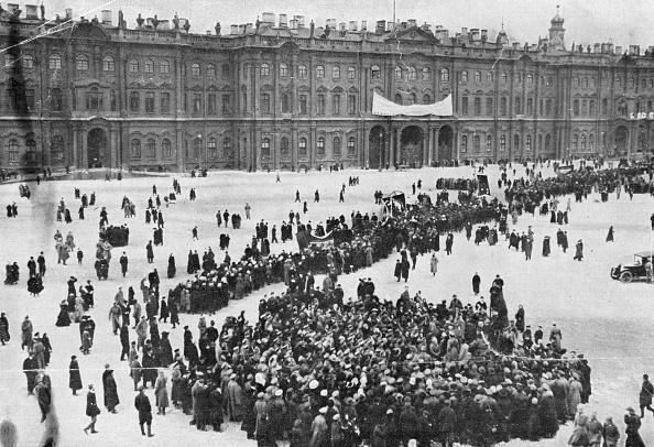 Russian Culture「Winter Palace」:写真・画像(4)[壁紙.com]