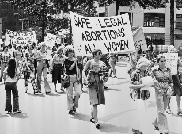 Adult「Safe Legal Abortions For All Women Demo」:写真・画像(13)[壁紙.com]