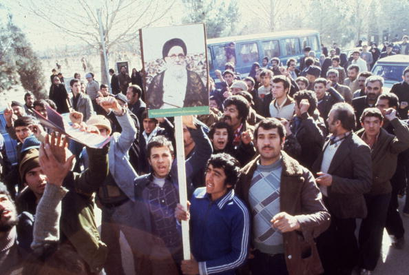 Iran「Teheran Protest」:写真・画像(19)[壁紙.com]