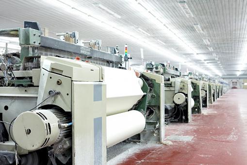 Textile Industry「Weaving Industry」:スマホ壁紙(14)