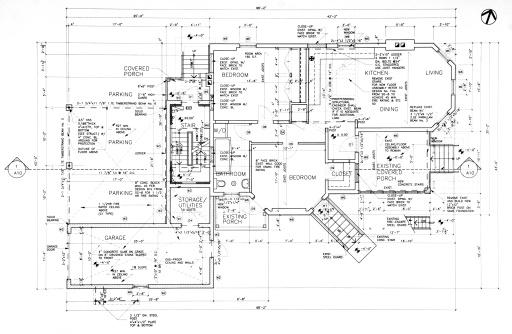Color Image「Architectural - 27」:スマホ壁紙(15)