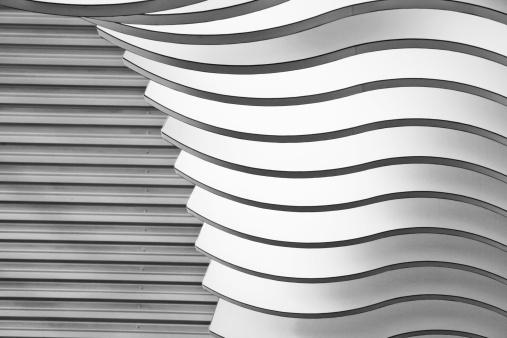 Denmark「Architectural abstract 2 - Interior of a modern building」:スマホ壁紙(19)