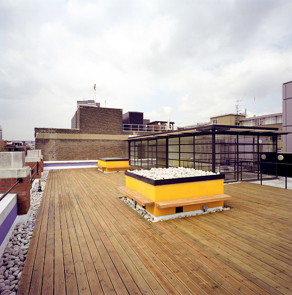 Penthouse「Architecture」:写真・画像(9)[壁紙.com]