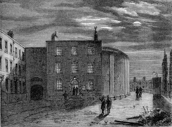 Bench「Southwark Prison」:写真・画像(15)[壁紙.com]