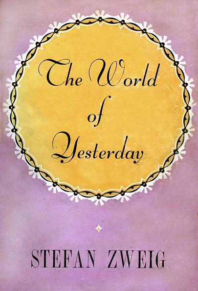 Austrian Culture「The World of Yesterday  by Stefan Zweig」:写真・画像(2)[壁紙.com]