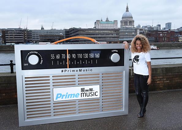 Loading「Fleur East Celebrates Launch Of Prime Stations On Amazon's Prime Music Streaming Service」:写真・画像(5)[壁紙.com]