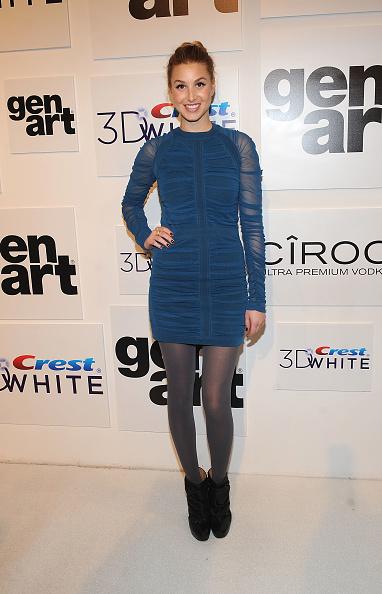 Ankle Boot「Crest 3D White Presents Gen Art New Garde Designers Gemma Kahng, Samantha Pleet and William Okpo - Backstage」:写真・画像(18)[壁紙.com]