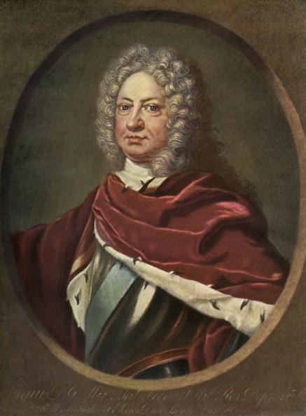 Renaissance「King George I of Great Britain」:写真・画像(4)[壁紙.com]
