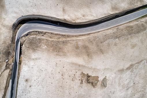 Hairpin Curve「Switzerland, Valais, Nufenen Pass」:スマホ壁紙(16)