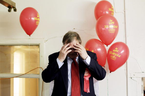 Dan Kitwood「John Prescott Campaigns In London」:写真・画像(11)[壁紙.com]