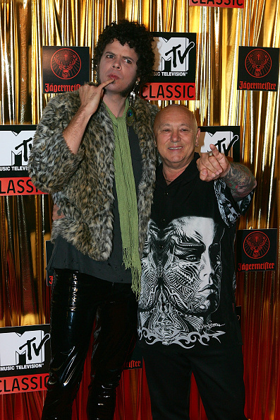 Scott Barbour「MTV Classic: The Launch - Arrivals」:写真・画像(11)[壁紙.com]