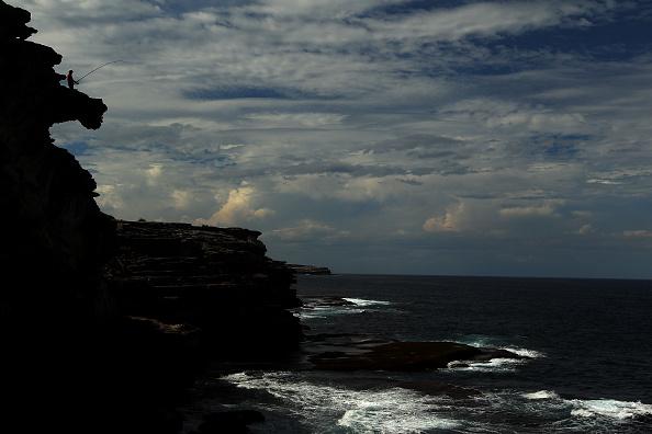 Fisherman「Rock Fishing In Sydney」:写真・画像(16)[壁紙.com]