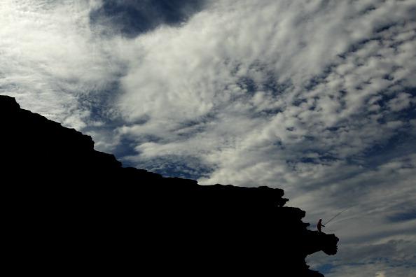 Fisherman「Rock Fishing In Sydney」:写真・画像(12)[壁紙.com]