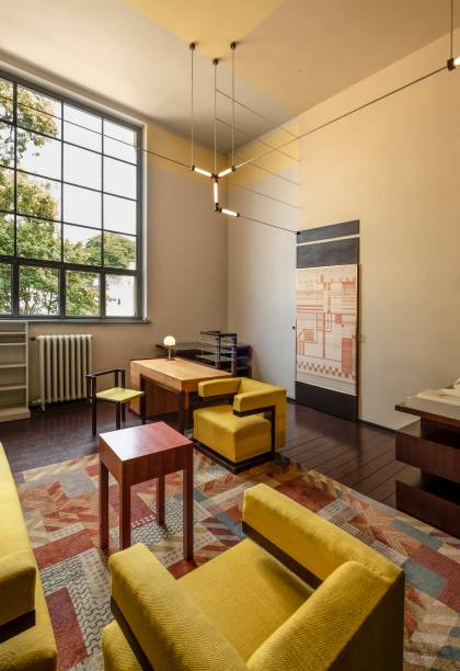 Walter Gropius Office,:ニュース(壁紙.com)