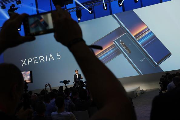 Sony「IFA 2019 Home Electronics And Appliances Trade Fair」:写真・画像(7)[壁紙.com]