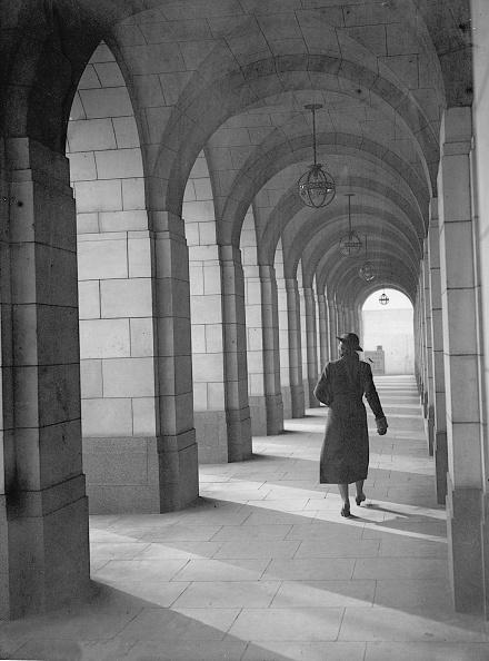 Shadow「Archway Walk」:写真・画像(8)[壁紙.com]