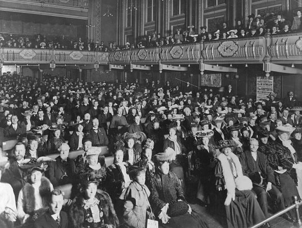 1900-1909「St James's Hall」:写真・画像(13)[壁紙.com]