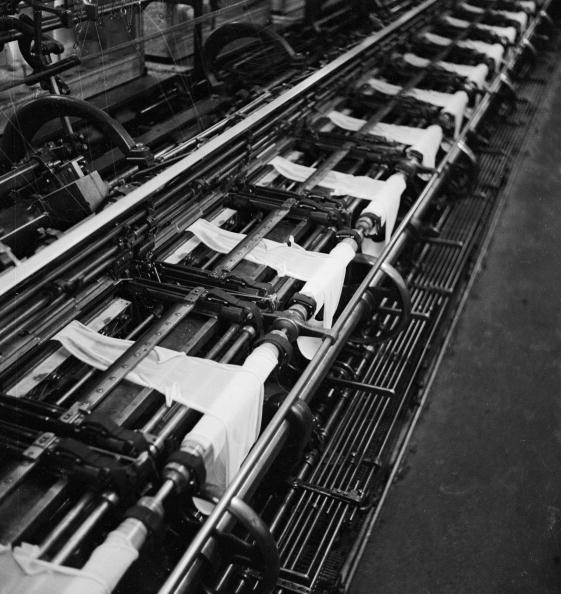 Stockings「Nylon Factory」:写真・画像(14)[壁紙.com]