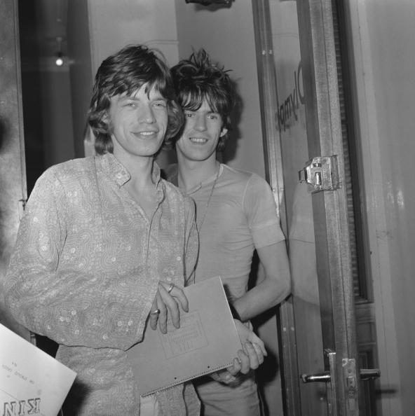 Express Newspapers「Mick And Keith」:写真・画像(16)[壁紙.com]