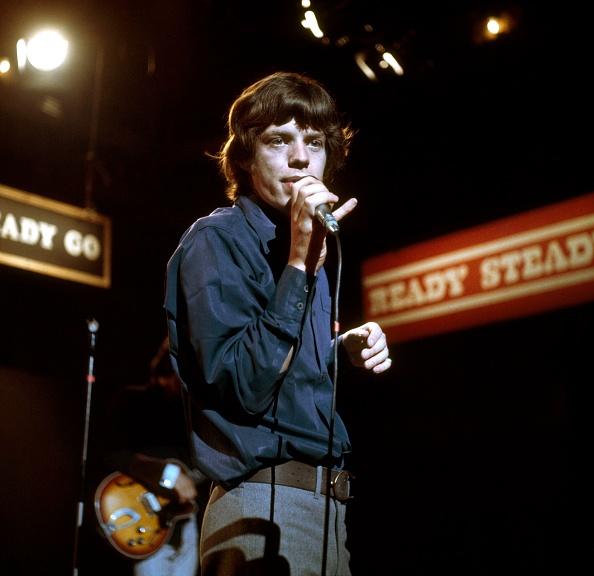 Making「Mick Jagger...」:写真・画像(11)[壁紙.com]