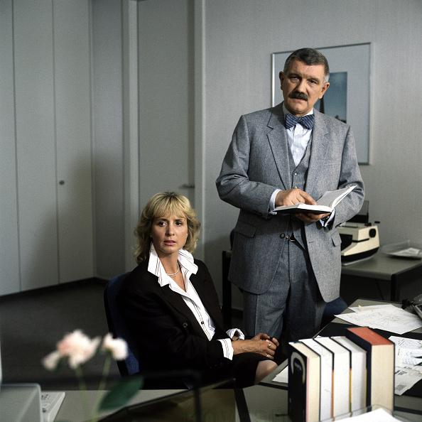 Commissioner「Tatort」:写真・画像(10)[壁紙.com]