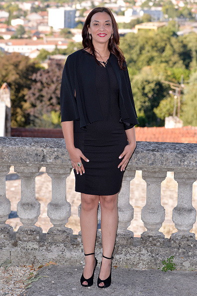 Angouleme「'Much Loved' Photocall : 8th Angouleme French-Speaking Film Festival」:写真・画像(3)[壁紙.com]