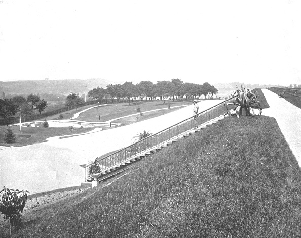 1880-1889「Highland Park」:写真・画像(6)[壁紙.com]