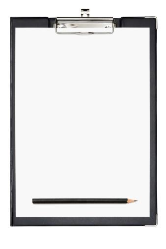 Writing「Clipboard (Clipping Path Included)」:スマホ壁紙(15)