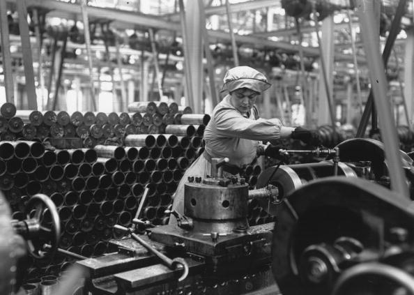 Industry「Armaments Factory」:写真・画像(6)[壁紙.com]
