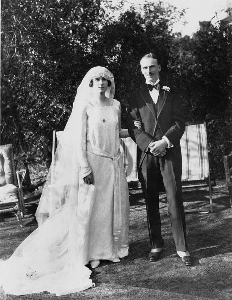 Wedding Dress「Edwardian Wedding」:写真・画像(1)[壁紙.com]
