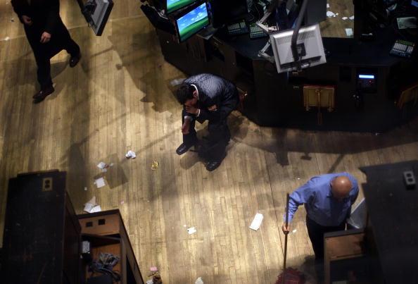 Crisis「NYSE Open」:写真・画像(2)[壁紙.com]