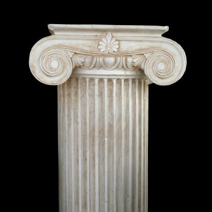 Sculpture「Isolated column」:スマホ壁紙(11)