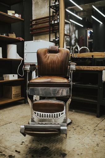 Beard「Barber shop」:スマホ壁紙(1)