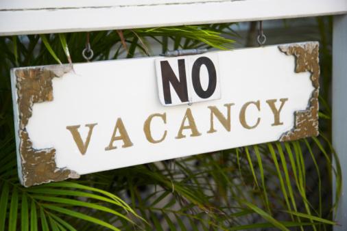 Motel「No vacancy sign」:スマホ壁紙(19)