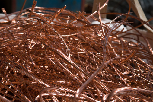Electronics Industry「copper cable scrap metal recycled」:スマホ壁紙(2)