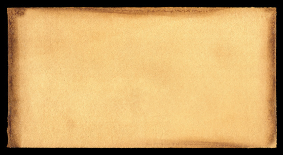 The Past「Grunge brown paper textured background」:スマホ壁紙(10)