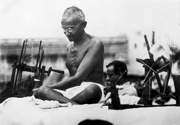 Spinning「Gandhi」:写真・画像(6)[壁紙.com]
