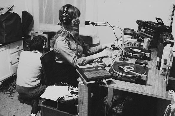 Radio「Alternative Media for You」:写真・画像(7)[壁紙.com]