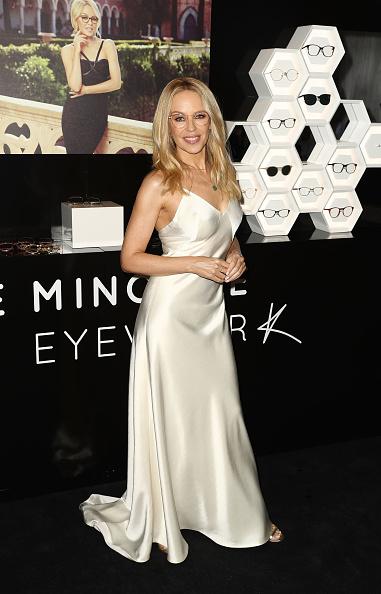 Ryan Pierse「Kylie Minogue Launches Eyewear Collection」:写真・画像(17)[壁紙.com]