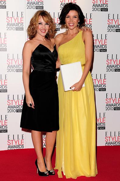 Strapless「ELLE Style Awards 2010 - Winners Boards」:写真・画像(15)[壁紙.com]