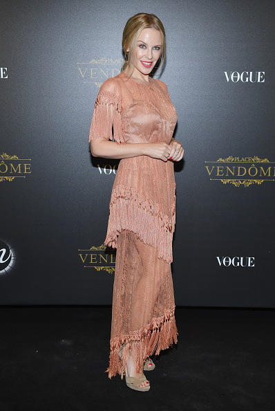 Kylie Irving「Irving Penn Exhibition Private Viewing Hosted by Vogue - Paris Fashion Week Womenswear S/S 2018」:写真・画像(7)[壁紙.com]