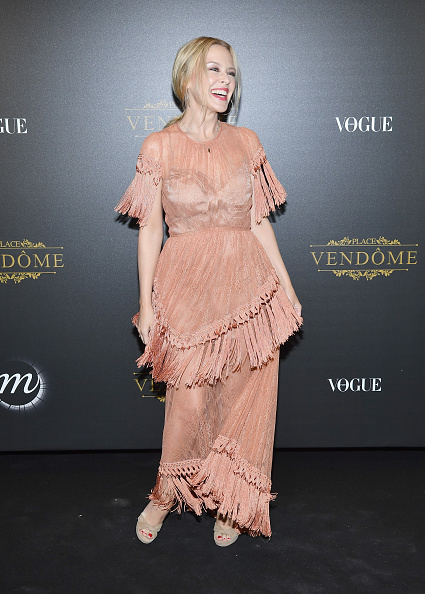 Kylie Irving「Irving Penn Exhibition Private Viewing Hosted by Vogue - Paris Fashion Week Womenswear S/S 2018」:写真・画像(0)[壁紙.com]