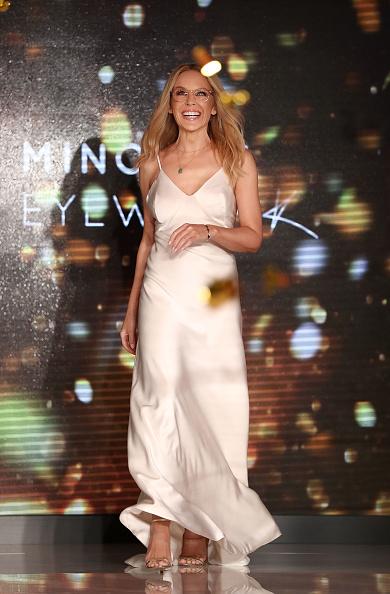 Ryan Pierse「Kylie Minogue Launches Eyewear Collection」:写真・画像(10)[壁紙.com]
