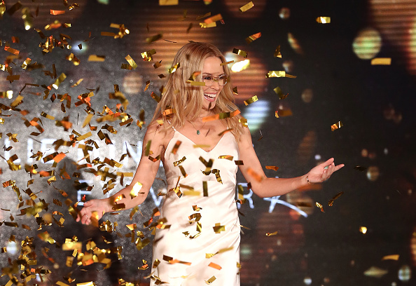 Ryan Pierse「Kylie Minogue Launches Eyewear Collection」:写真・画像(12)[壁紙.com]
