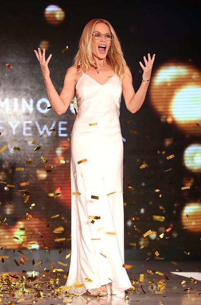 Ryan Pierse「Kylie Minogue Launches Eyewear Collection」:写真・画像(11)[壁紙.com]