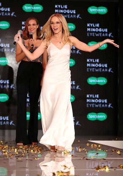 Ryan Pierse「Kylie Minogue Launches Eyewear Collection」:写真・画像(13)[壁紙.com]