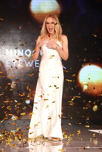 Ryan Pierse「Kylie Minogue Launches Eyewear Collection」:写真・画像(9)[壁紙.com]