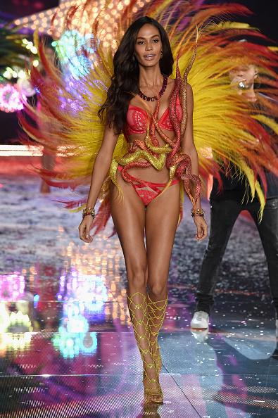 Victoria's Secret「2015 Victoria's Secret Fashion Show - Show」:写真・画像(6)[壁紙.com]